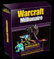 Warcraft Gold Millionaire - WoW Gold Guide